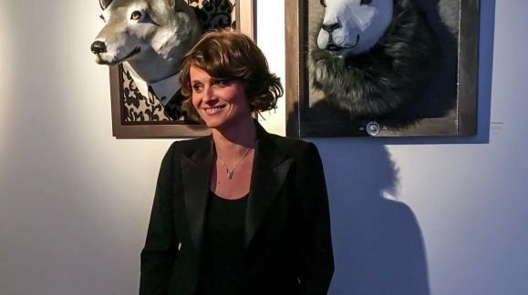 Portrait de Designer : Vivienne Maun