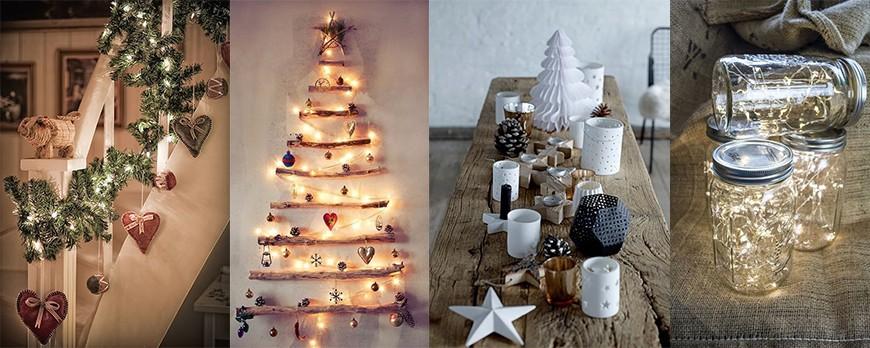 Nos coups de cœur – les décos de Noël
