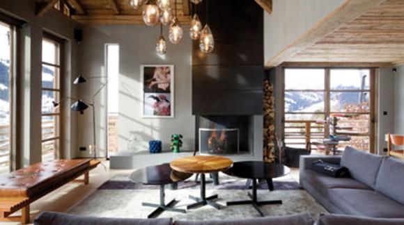 Chalet Floraison - architecture inspirée