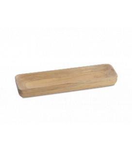 Plat rectangulaire Mubi Nkuku