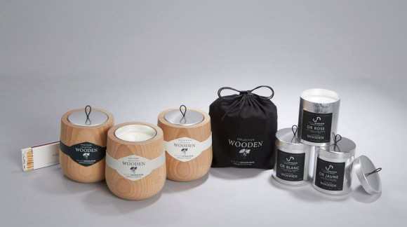 Focus sur la Collection Wooden